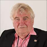 Councillor Bill Hunt  (PenPic)