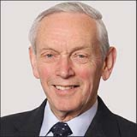 Councillor Peter Downes (PenPic)