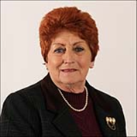 Councillor Janet French (PenPic)