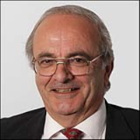 Councillor Mike Shellens  (PenPic)