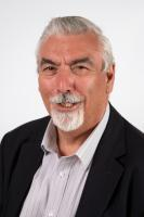 Councillor  Bob Scott