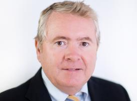 Councillor Peter McDonald