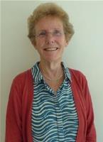 Councillor Sarah Wilson