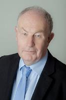 Councillor Alan Sharp