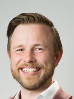 Councillor Alex Beckett