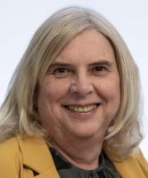 Councillor Alison Whelan