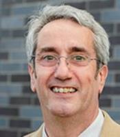Councillor Brian Milnes