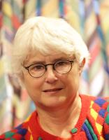 Councillor Catherine Rae