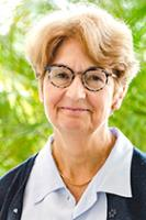Councillor Claire Daunton