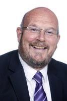 Councillor Douglas Dew