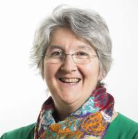 Councillor Edna Murphy