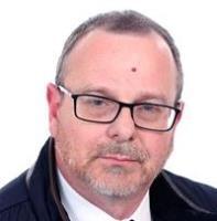 Councillor Keith Prentice