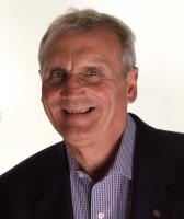 Councillor Ken Billington