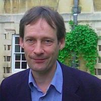 Councillor Nick Gay