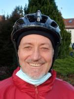 Councillor Neil Shailer
