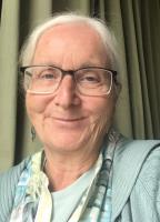 Councillor Philippa Slatter