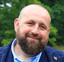 Councillor Stephen Ferguson