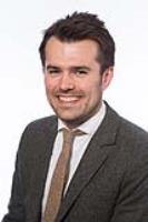 Councillor Robert Middleton