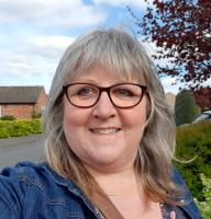 Councillor Lorna Dupre