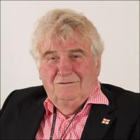 Councillor Bill Hunt