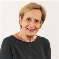 Councillor Lynda Harford