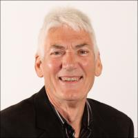 Councillor  John Gowing