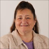 Councillor Mandy Smith
