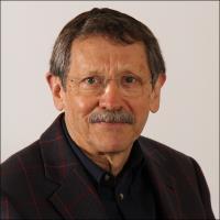 Councillor David Jenkins