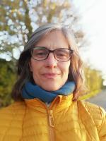 Councillor Susan van de Ven