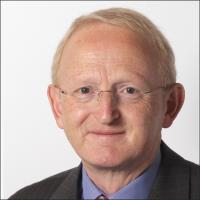Councillor Graham Wilson