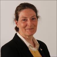 Councillor Anna Bradnam