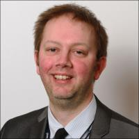 Councillor Ian Manning