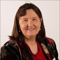 Councillor Sandra Crawford