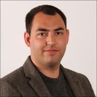 Councillor Ryan Fuller