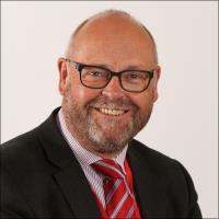Councillor David Wells