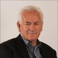 Councillor Mac McGuire