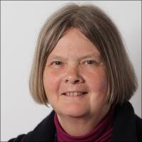 Councillor Joan Whitehead