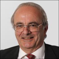 Councillor Mike Shellens
