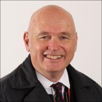 Councillor Ian Gardener