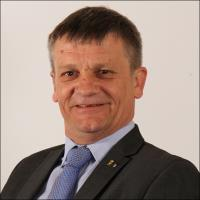 Councillor Kevin Cuffley