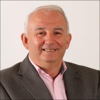 Councillor Kevin Reynolds