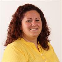 Councillor Elisa Meschini