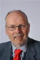 Councillor Richard Robertson