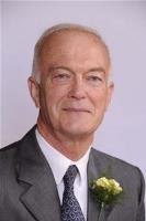 Councillor Damien Tunnacliffe